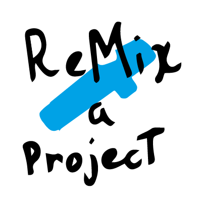 remix a project